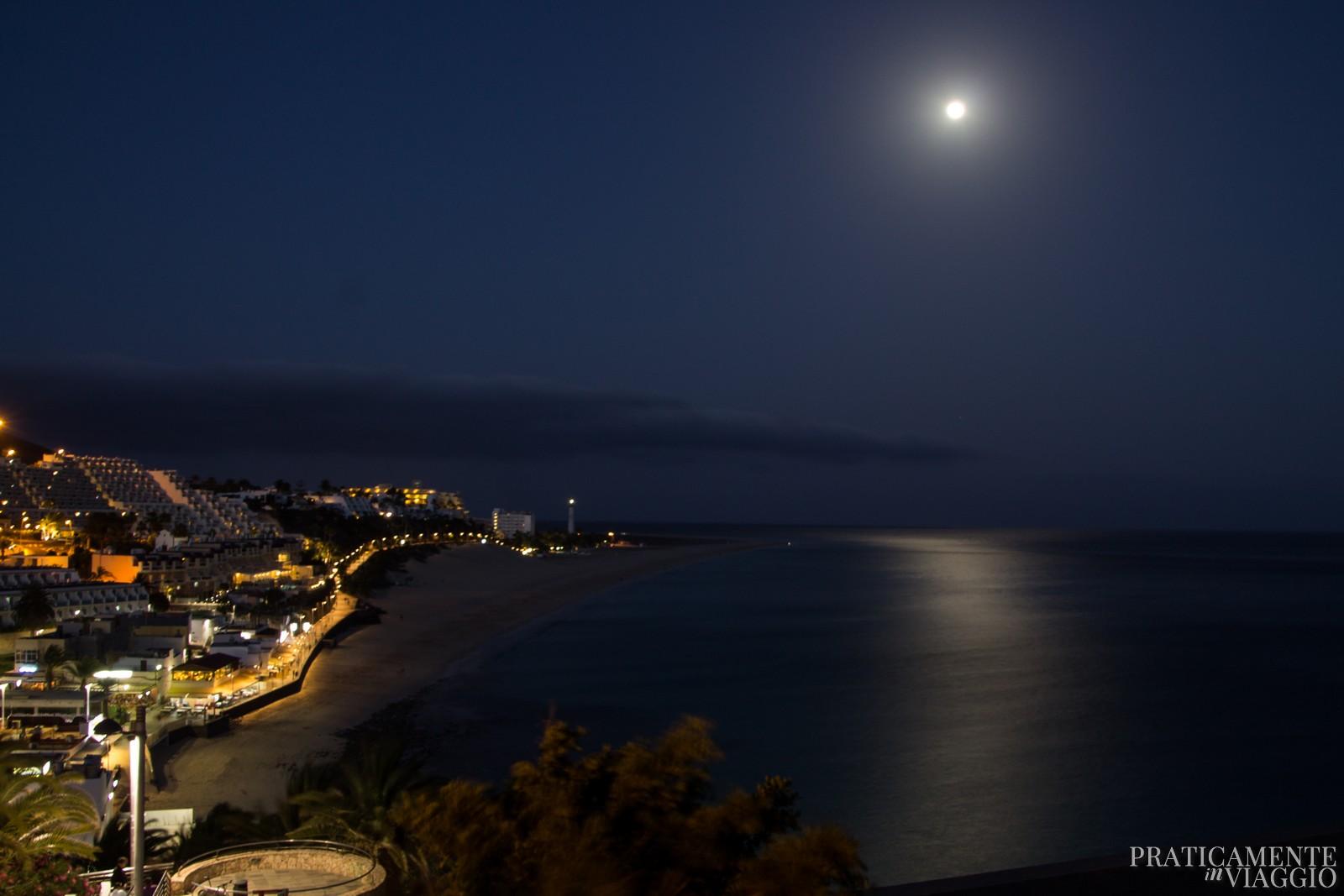 dove soggiornare a Fuerteventura, Morro Jable