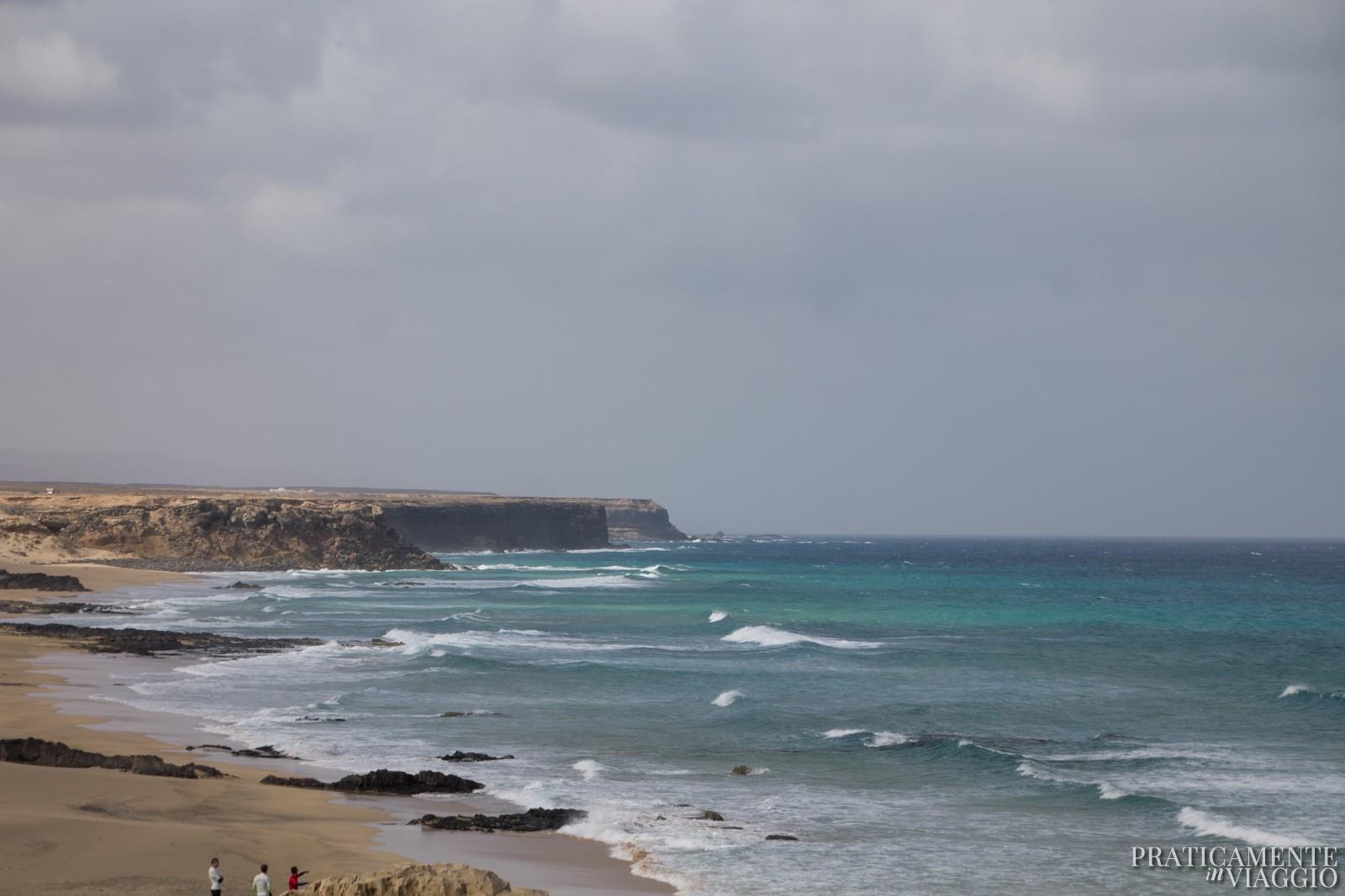 Spiagge Cotillo