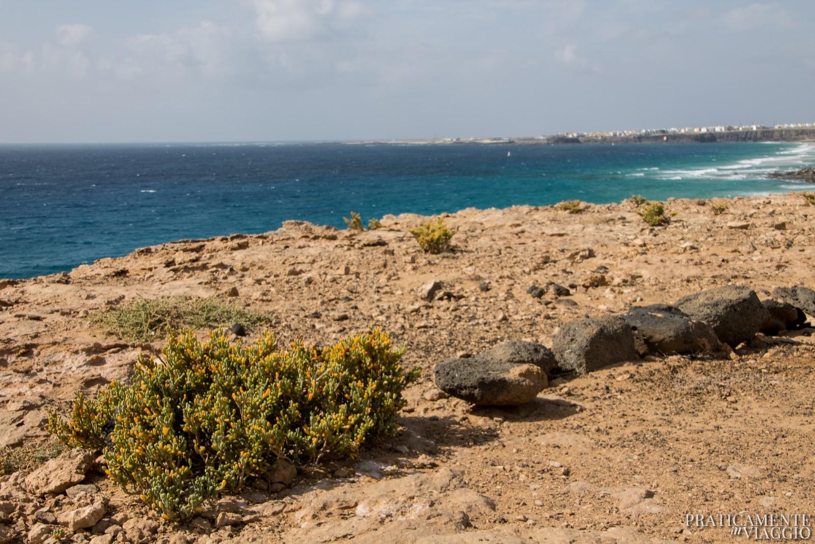 Escursionismo a Fuerteventura