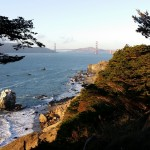 presidio richmond hiking trekking san francisco
