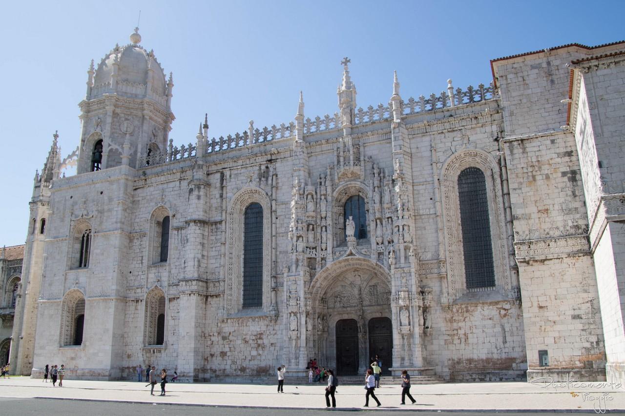 Monastero dei Jeronimos